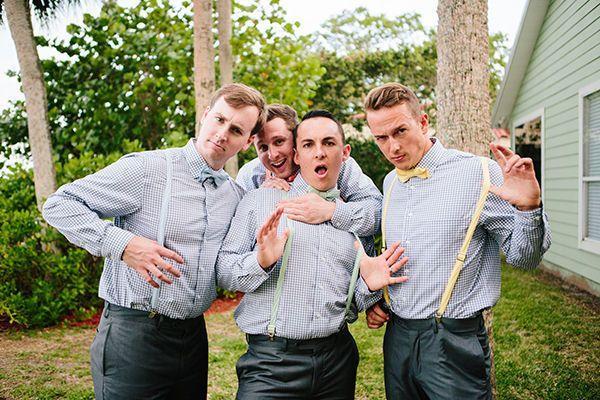 Wedding - Allison & Russel's Sweet Titusville, Florida Wedding By Danielle Nichol Photography