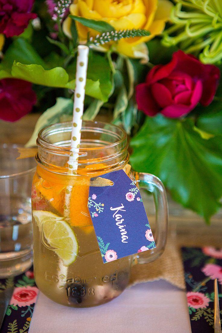 Wedding - Wedding Cocktail Jars