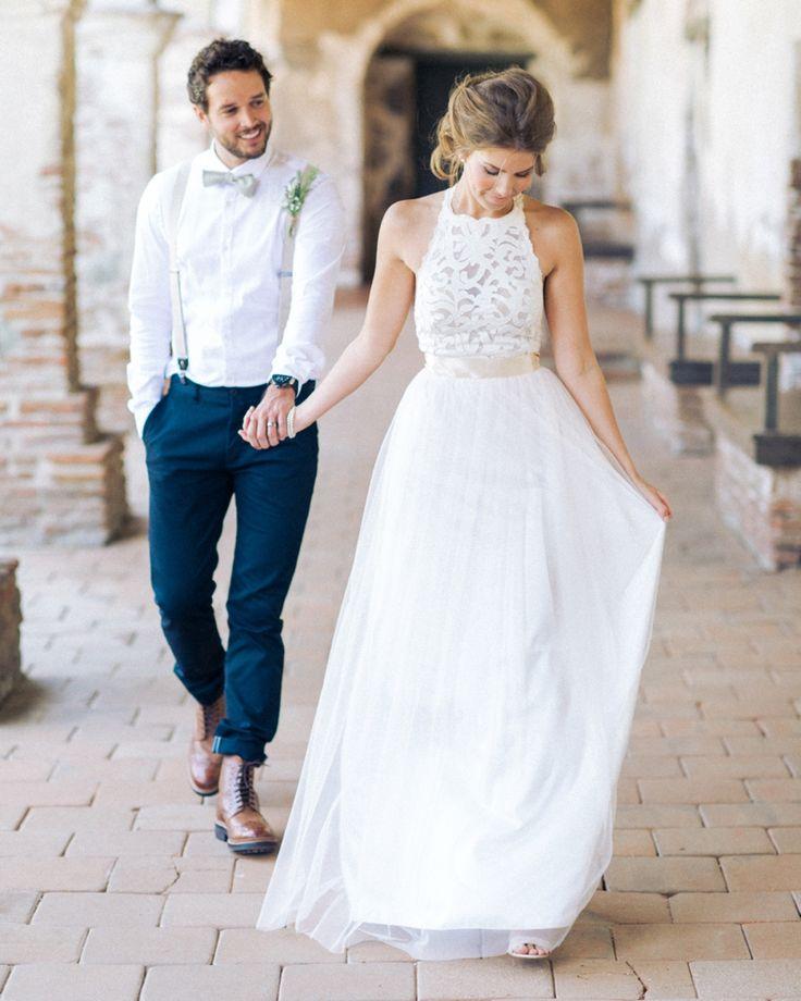 Hochzeit - Adrian Jon Photography