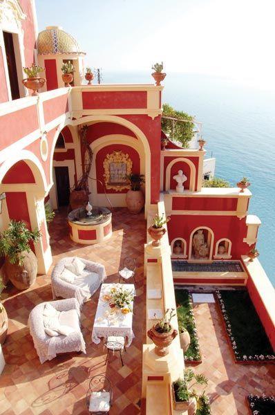 Mariage - Italy - Romantic Destination