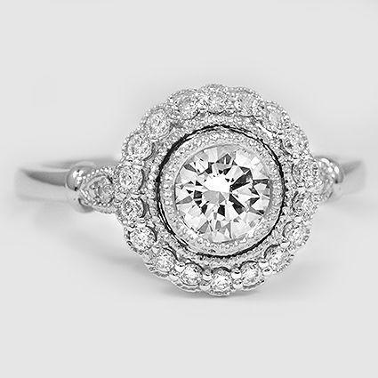 Hochzeit - Romantic Ring