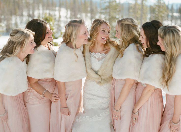 Wedding - Colorado Wedding From Laura Murray Photography   Bespoke Style Studio