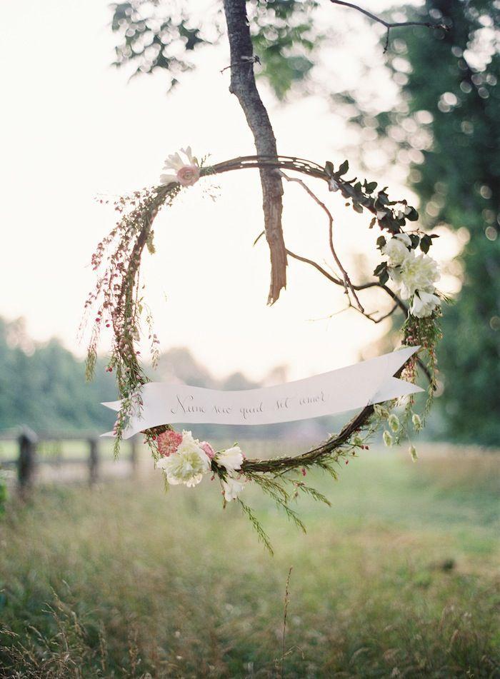 Свадьба - The Flower Crown