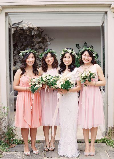 Wedding - Why We Still Love Flower Crowns