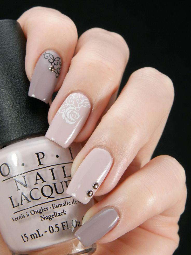 Свадьба - Better Nail Day: Taupe-lette