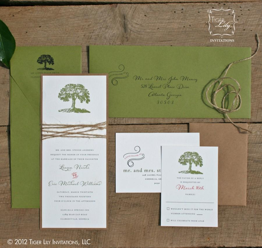 wedding invitations with twine 28 images 17 best images about
