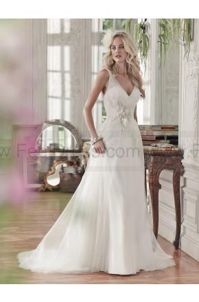 Mariage - Maggie Sottero Wedding Dresses - Style Ladelle 6MC177