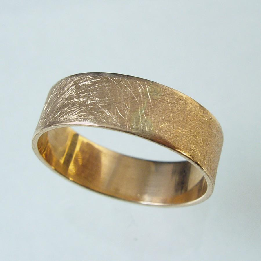 wedding bands ca fullxfull real pure band gold ring il karat zoom listing