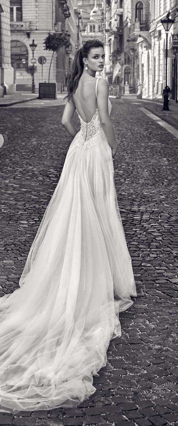 Wedding - Galia Lahav Wedding Dresses 2016