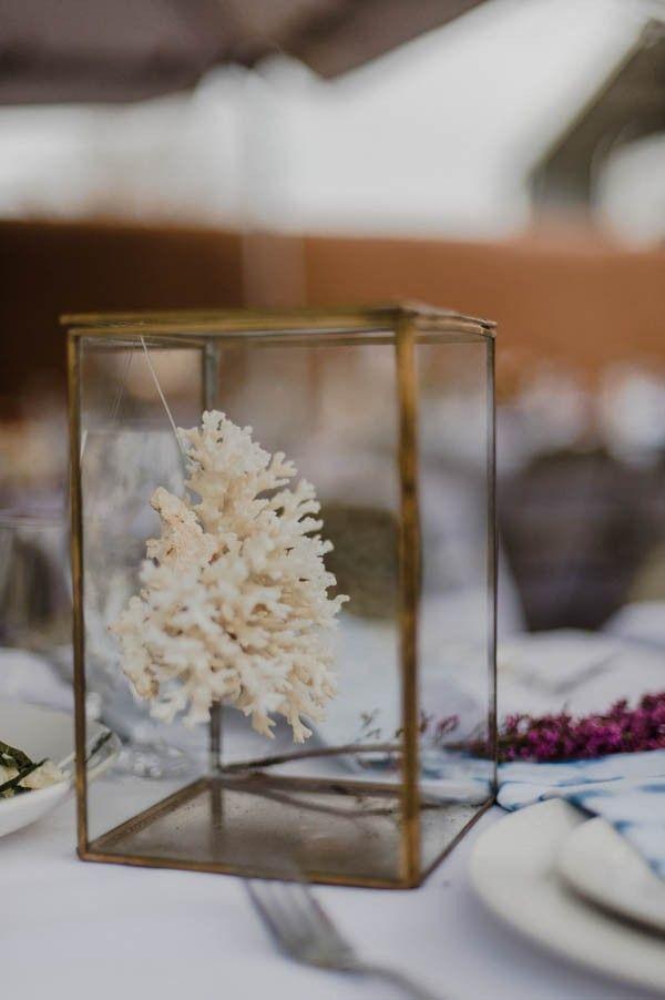 Mariage - Eclectic West Texas Destination Wedding At The Marathon Motel