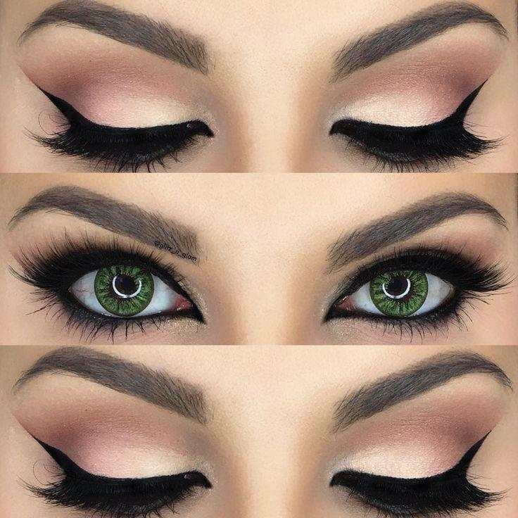 Свадьба - 10 Eye Makeup Ideas That You Will Love - Page 61 Of 70 - BuzzMakeUp