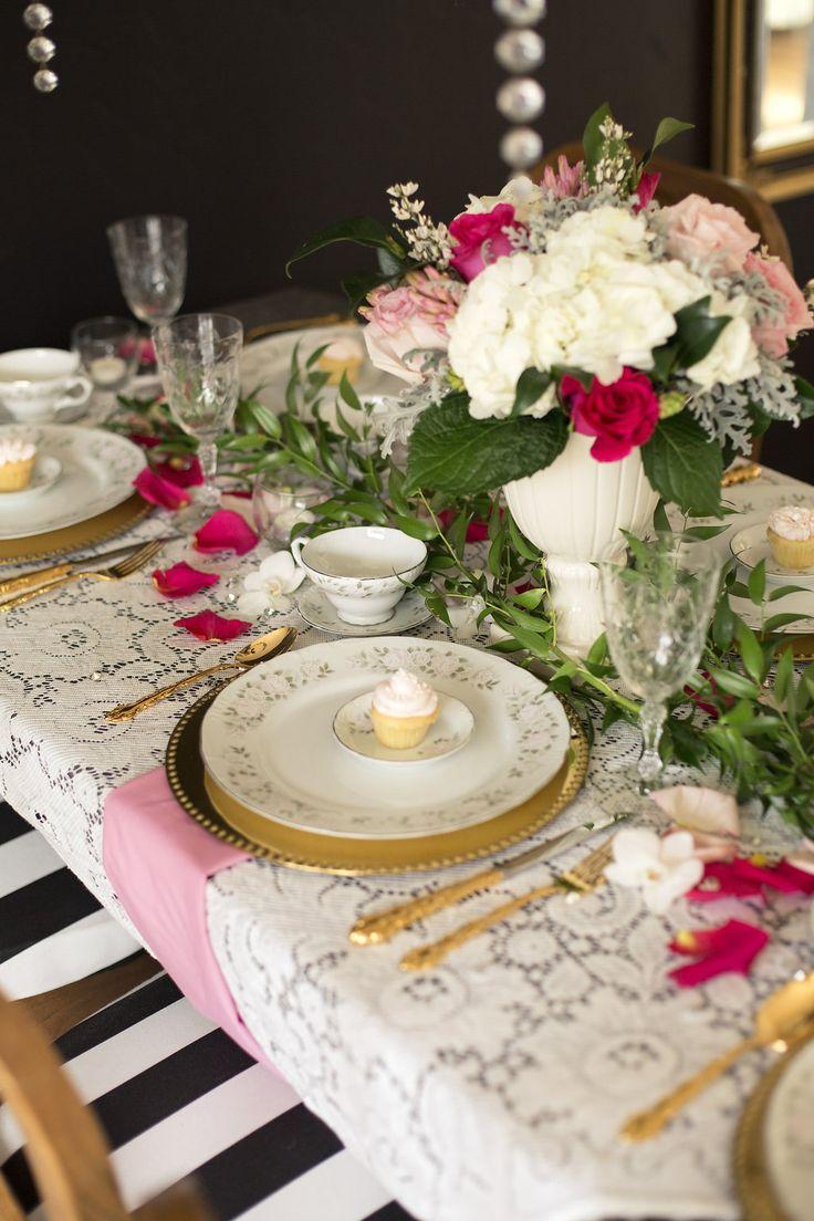 b03165531b9 Wedding Theme - French Country Bridal Shower Inspiration  2538621 ...