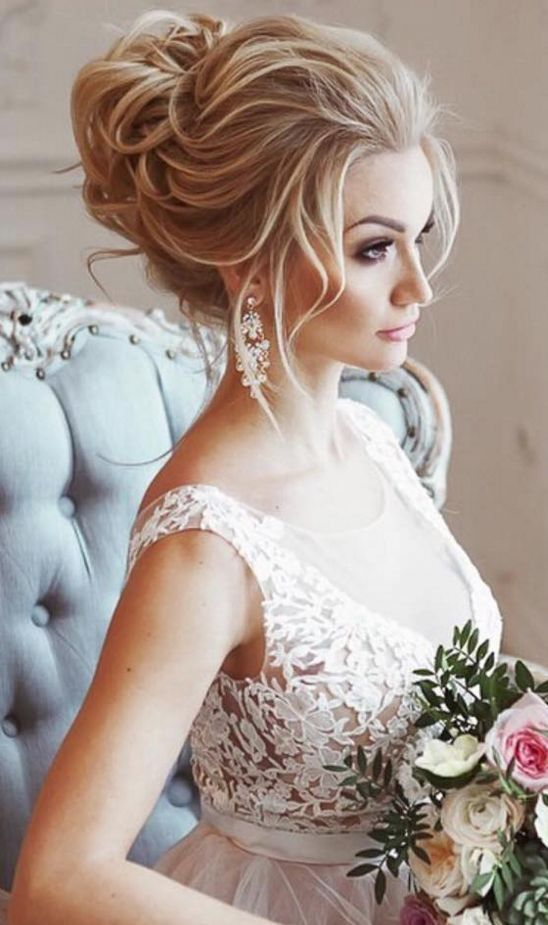 Hair wedding hairstyle inspiration 2538633 weddbook wedding hairstyle inspiration junglespirit