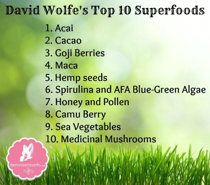 health and beauty david wolfe recipes page 2 of 2
