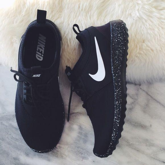 Wedding - NikeID Black Fleece Juvenate SneakersNWT
