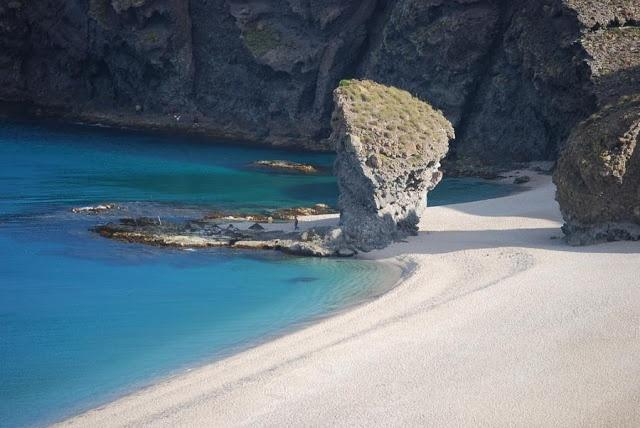 Wedding - Almeria Turistica.: Playa De Los Muertos.