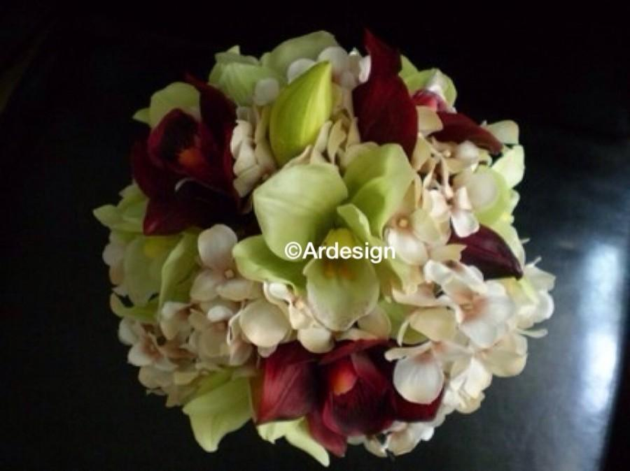 Mariage - SIMPLY CLASSY Wedding Bouquet