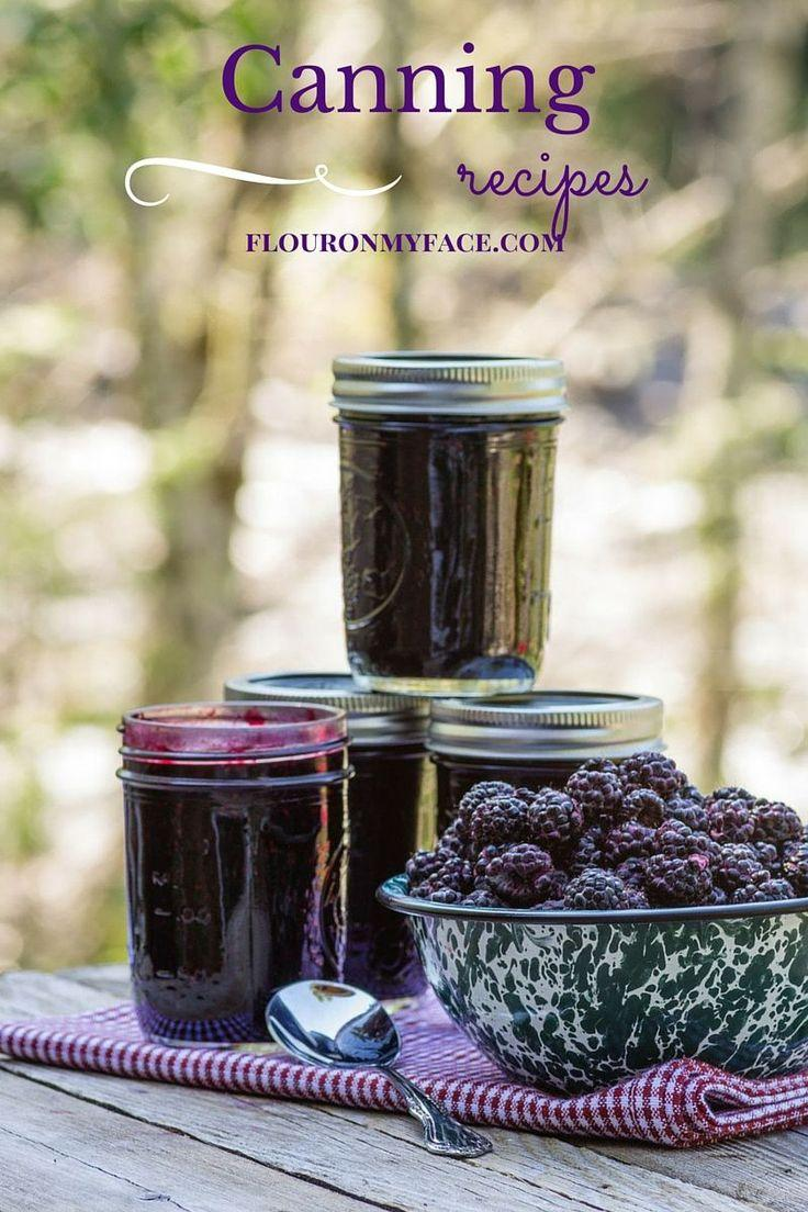 Mariage - Best Canning Recipes