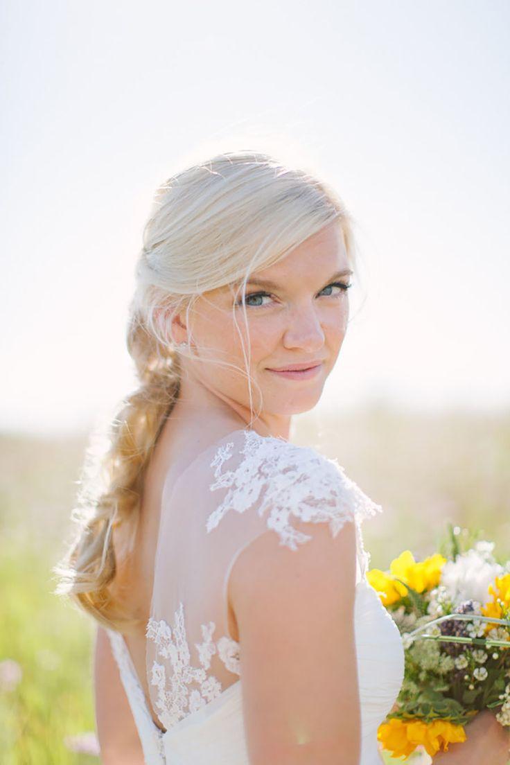زفاف - A Simple Summer Wedding Full Of Love And Sunshine