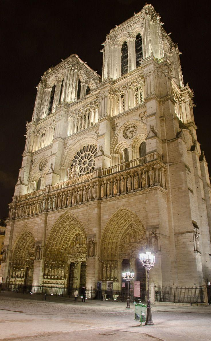 Свадьба - Paris At Night