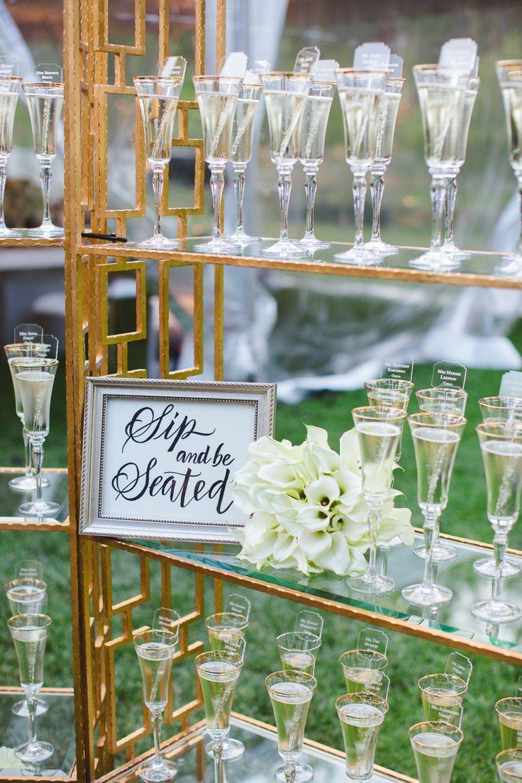 Mariage - See 'Rich Kids Of Beverly Hills' Star, Morgan Stewart's Wedding!