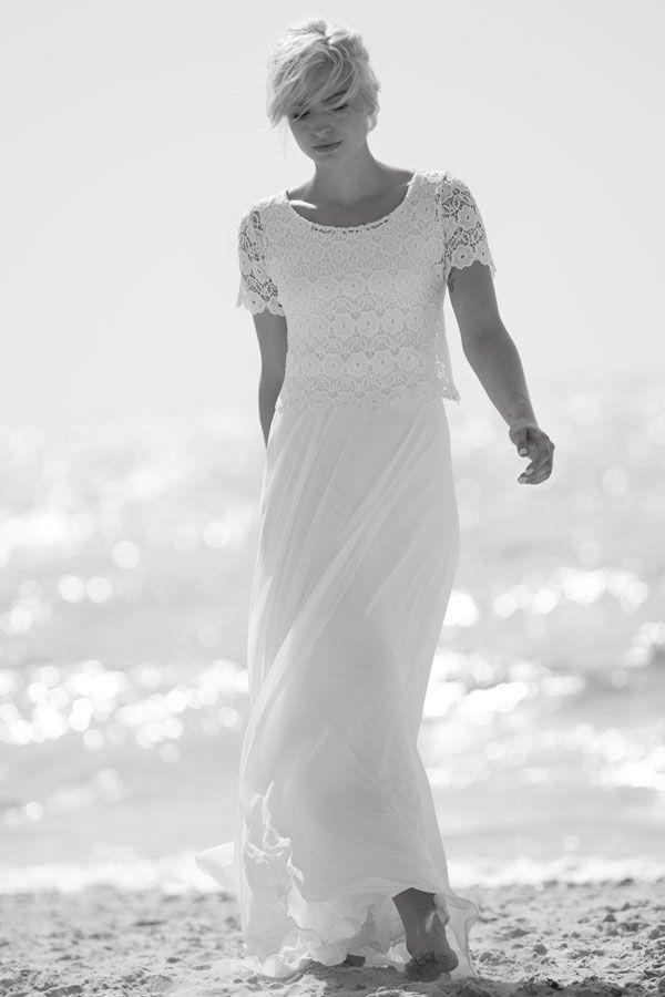 Mariage - Dress for Beach Wedding