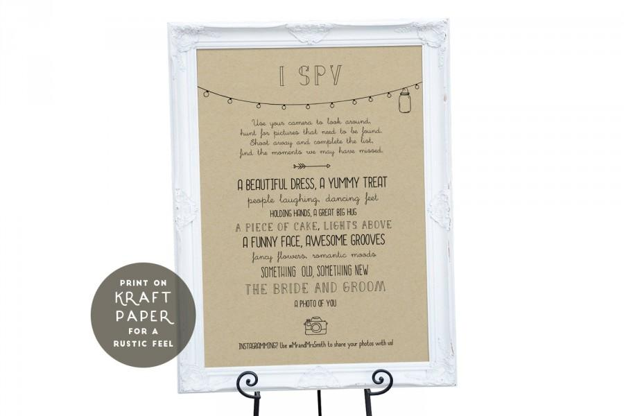 annabelle editable wedding i spy game rustic mason jar lights