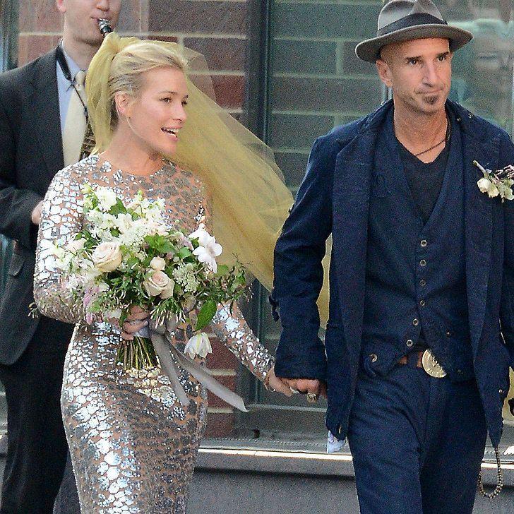 Mariage - 19 Celebrity Wedding Dress Fails