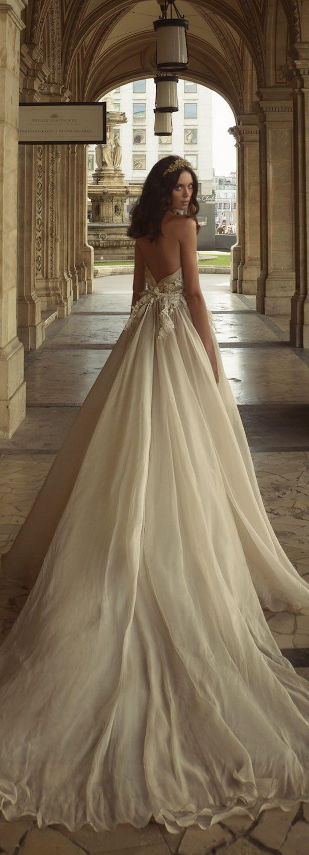 Boda - Fairytale Wedding Haute Couture
