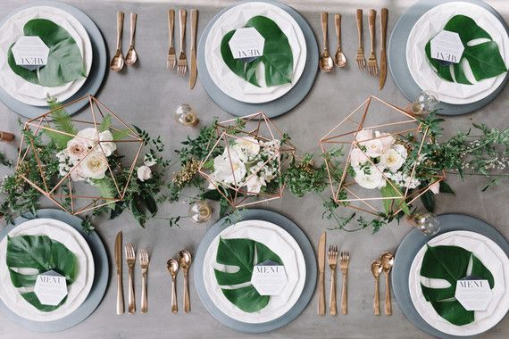 Mariage - Our Tips For A Rustic Wedding