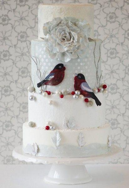 Mariage - **Spectacular Cakes**