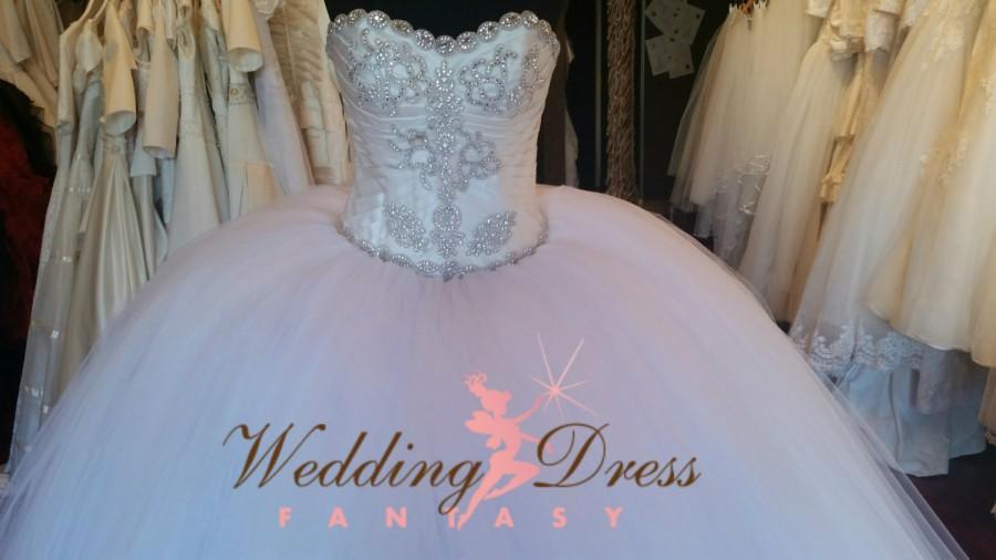 Dress - Gypsy Wedding Dress Custom Made #2539754 - Weddbook