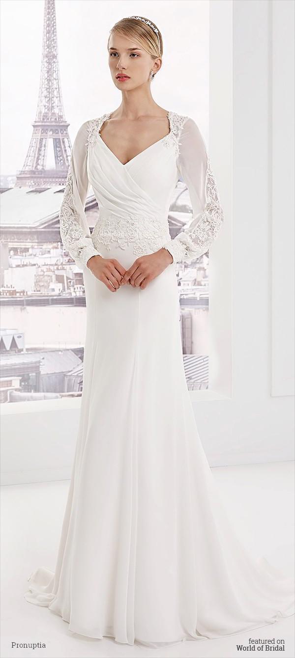 39eaf24d54c Pronuptia 2016 Wedding Dresses  2539791 - Weddbook