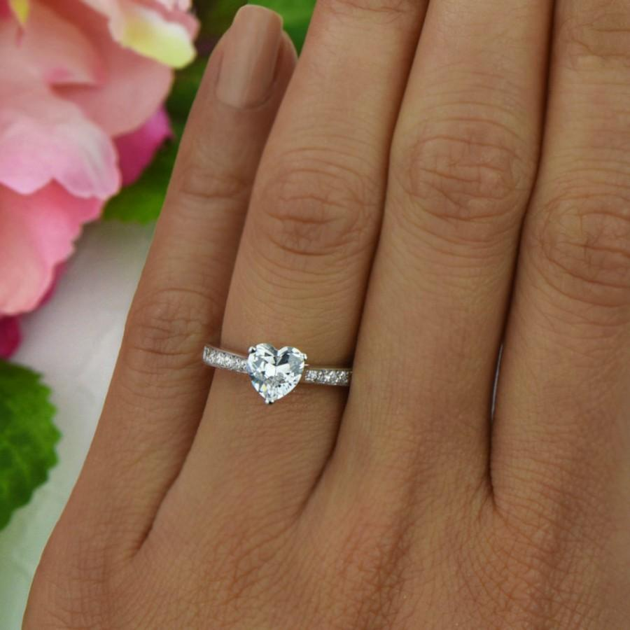 Engagement Rings amp Wedding Rings  Embrace Ring with