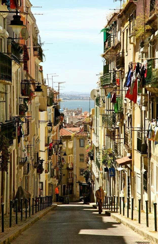 Mariage - Lisbon