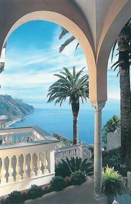 Mariage - Bown's Best - Palazzo Sasso, Ravello, Italy