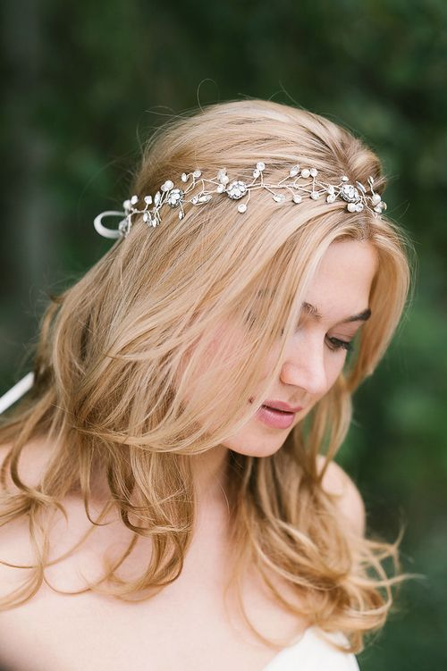 Mariage - Gorgeous Hair Accessory