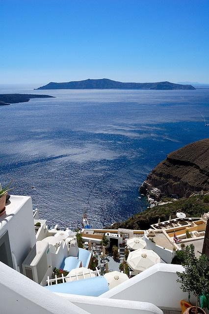 Mariage - Santorini Honeymoon Destination