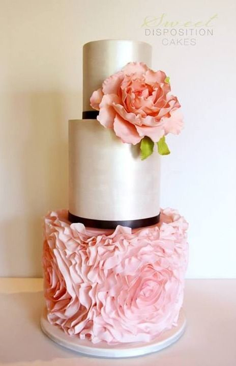 Sweet Disposition Cakes Facebook
