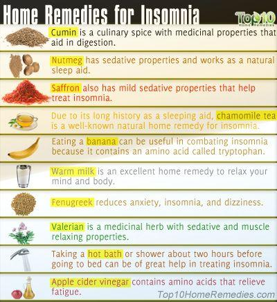 Wedding - Home Remedies For Insomnia