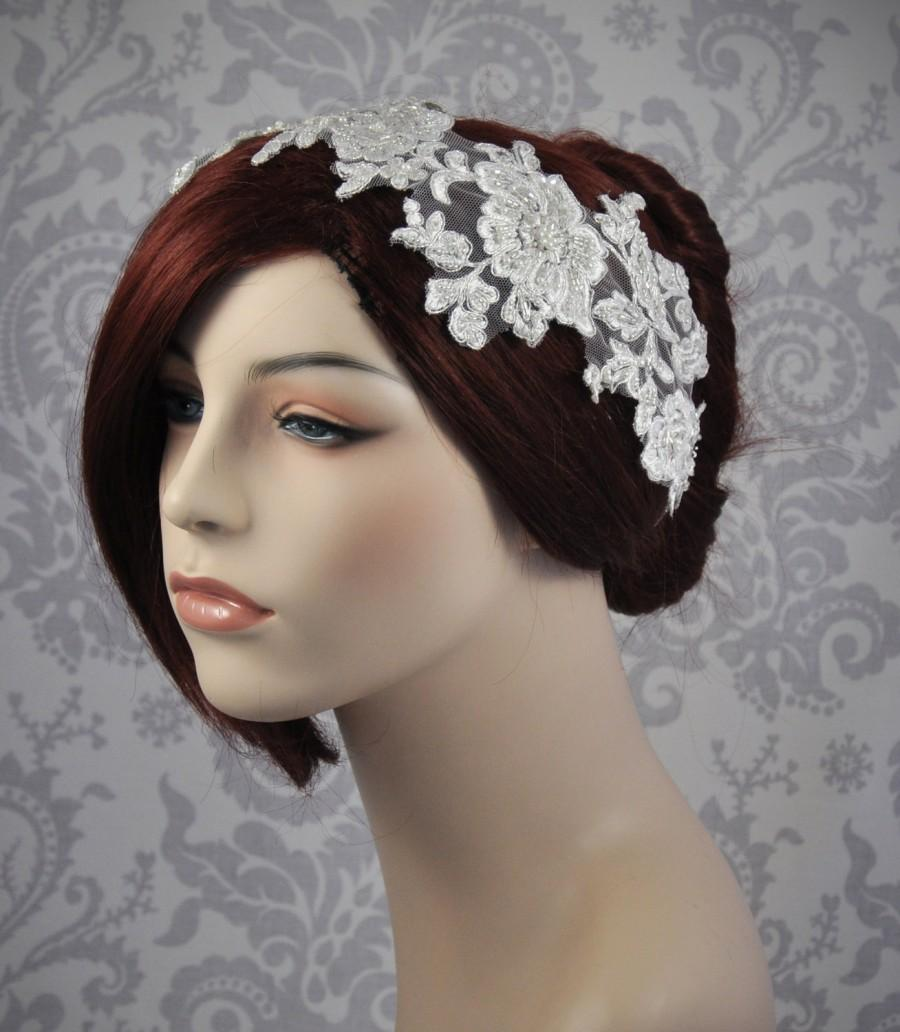 Bridal Headpiece 89333bc12ab