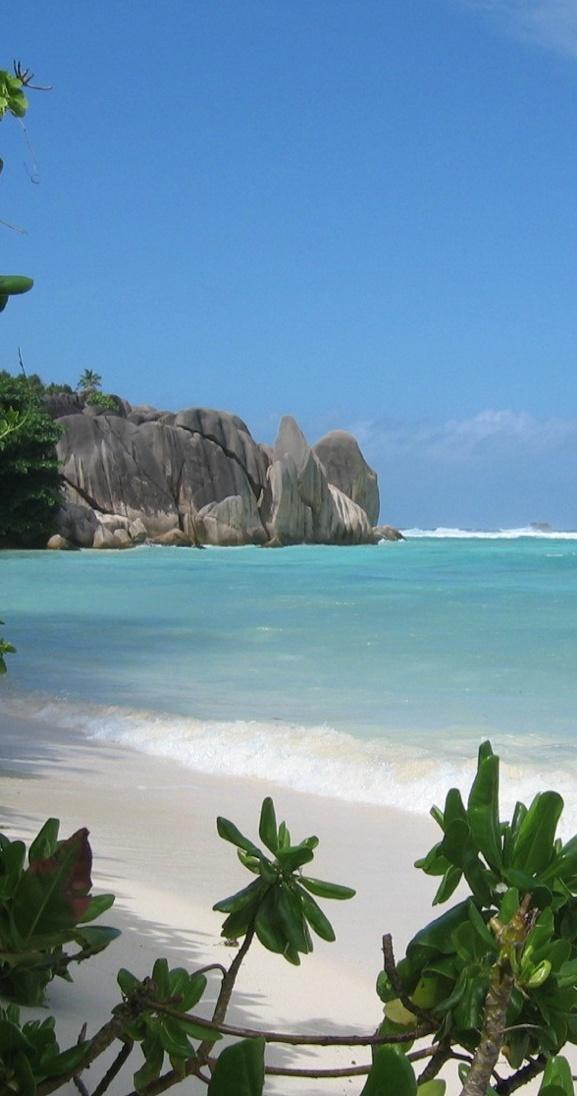 Hochzeit - Seychelles