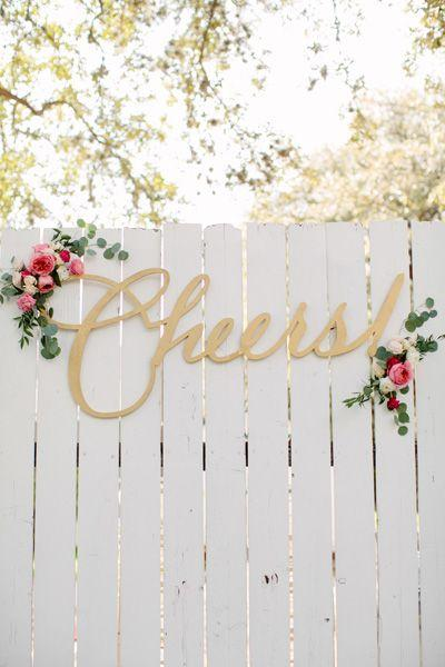 Peak Of Tres Chic Wedding By Lovely Little Details Part 2