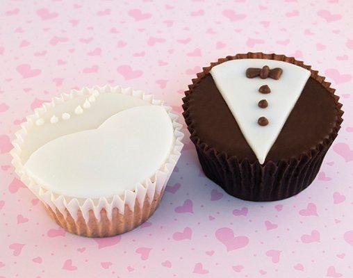 زفاف - Pictures Of Wedding Dessert Bars