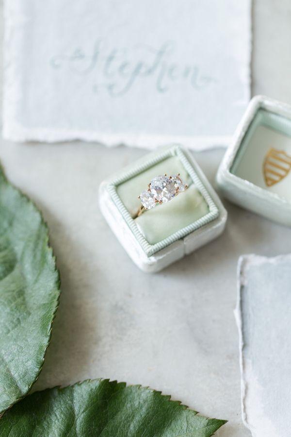 زفاف - Susie Saltzman Wedding Rings