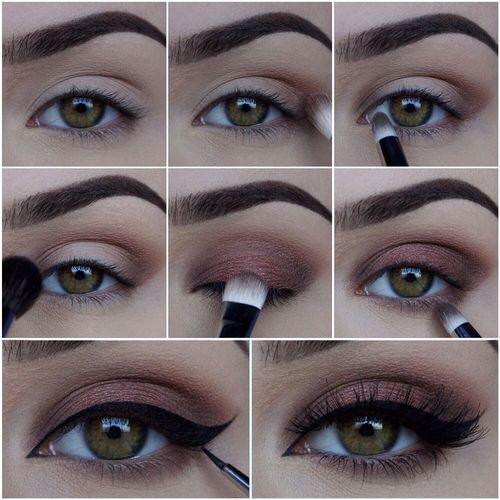 Свадьба - Makeup, Style & Beauty