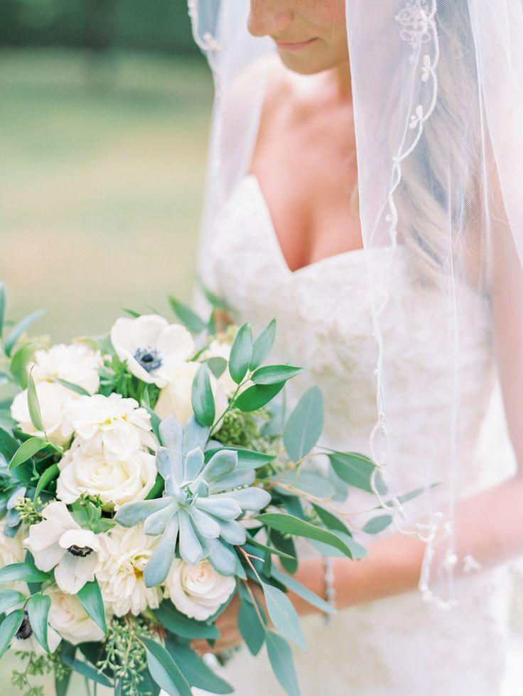 Mariage - A Backyard Wedding That Will Convice You To Get Married At Home