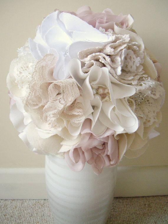 Hochzeit - Help! Which Etsy Bouquet Do You Like Best? - Weddingbee