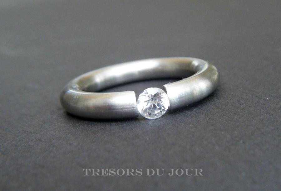 minimalist engagement wedding product rings who modern for wear what bride the