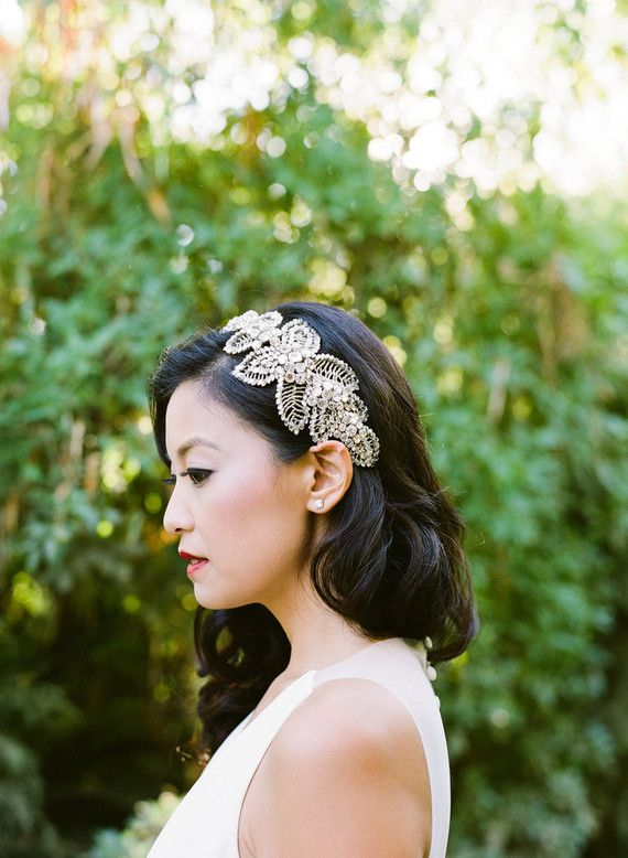 Mariage - Jenny Packham Headpiece